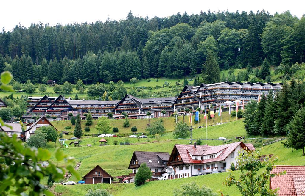 Bad Peterstal Griesbach Hotel Dollenberg