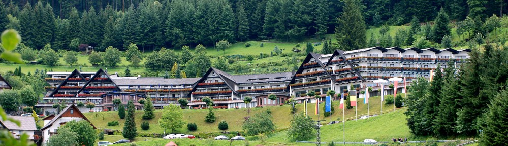 Bad Peterstal Griesbach Hotel