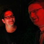 Christin Jordan und Lars Dalgaard (Das Fest 2015)