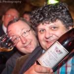 Carsten Stammen und Yves Beck (Weinwisser)